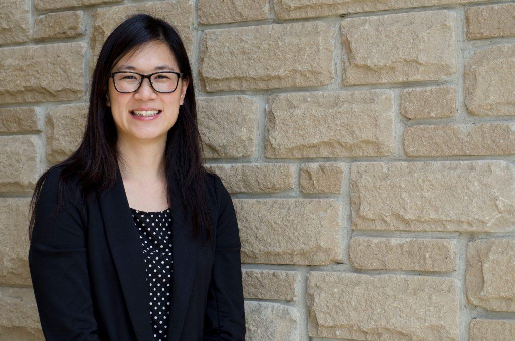 Dre Beverly Chan, spécialiste de la chirurgie vasculaire